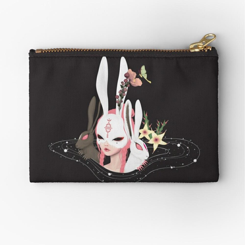 Madriguera del conejo Bolsos de mano