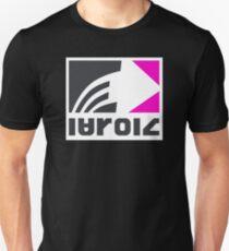 Black Zink Logo T-Shirt