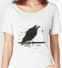 Temple Women's Relaxed Fit T-Shirt