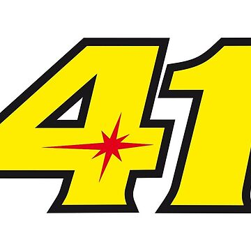 #41 Aleix Espargaro - MotoGP Rider Number by xEver