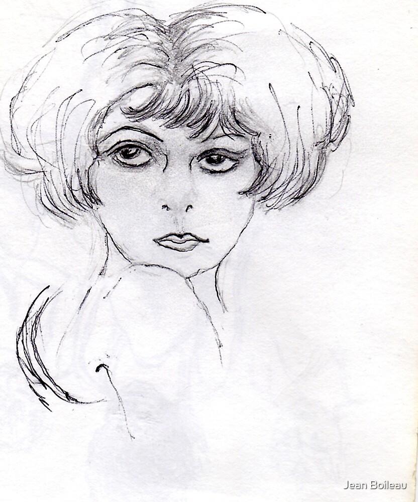 Clara by Jean Boileau