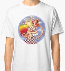 grateful dead sticker Classic T-Shirt