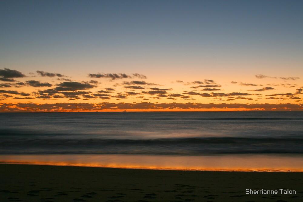 Morning Glow by Sherrianne Talon