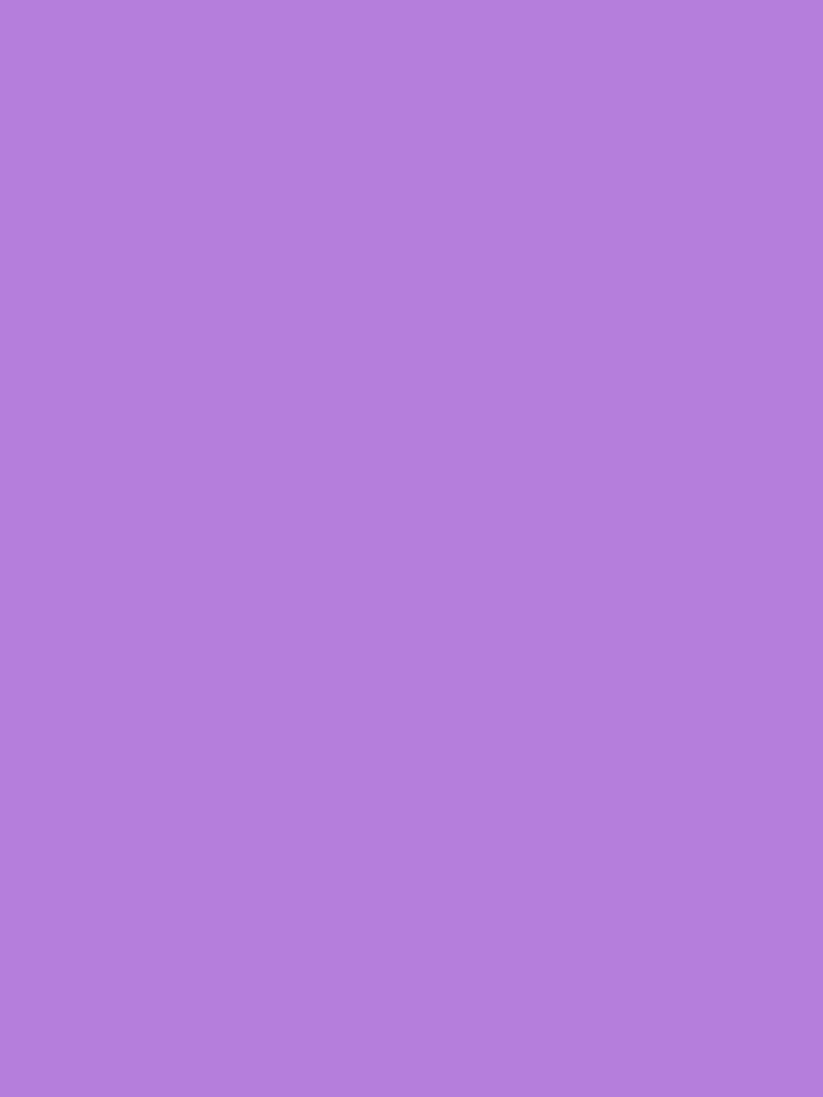 Lavender Violet by SolidColors