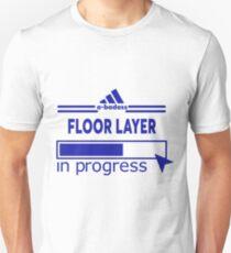 FLOOR LAYER Unisex T-Shirt