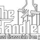 « Muse - The Handler disassociate » par clad63