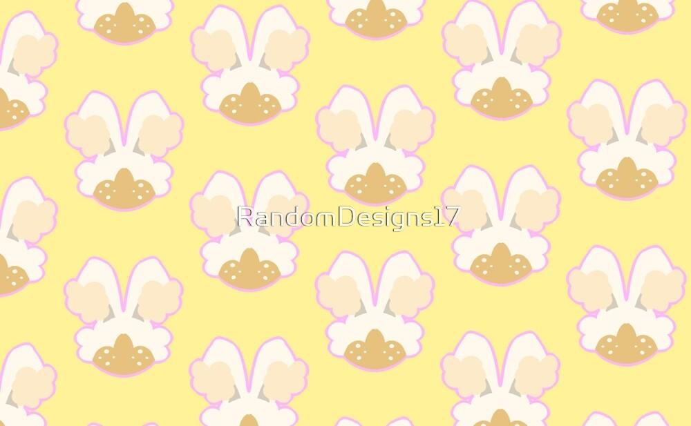 Sinnabun Background by RandomDesigns17