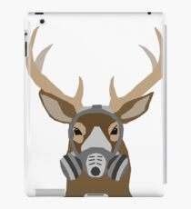 Modern Deer iPad Case/Skin
