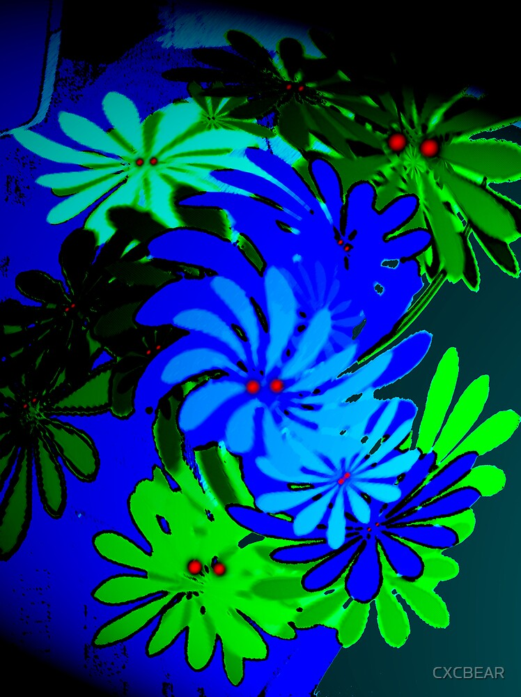 Leaves by CXCBEAR