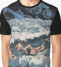 Onsen Graphic T-Shirt