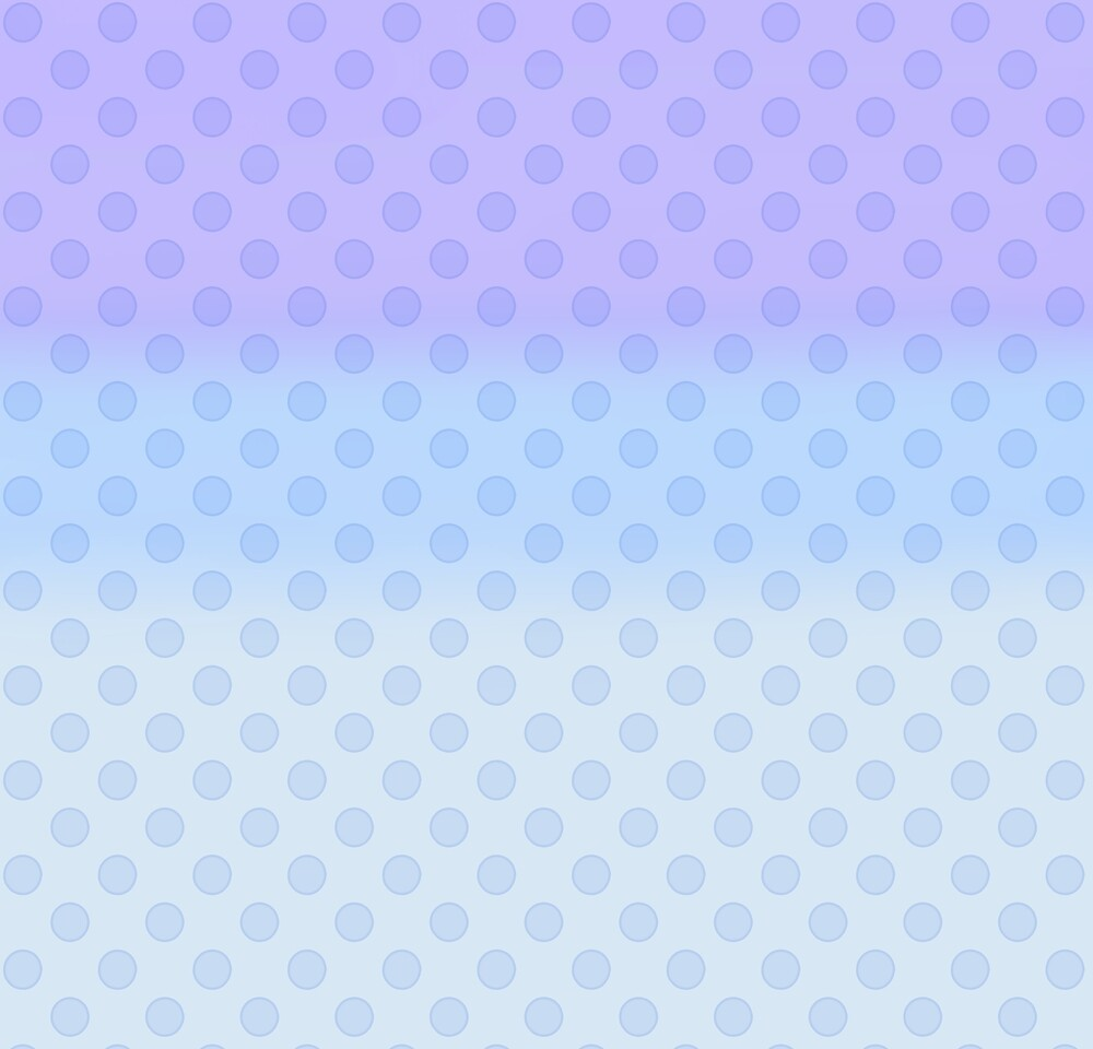 Simple polka-dot by KittenSquitten