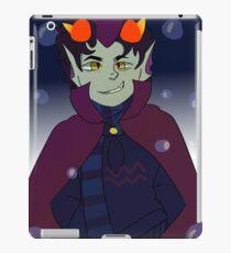 royal boi iPad Case/Skin