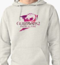 Guild Wars 2 - Path Of Fire Pullover Hoodie
