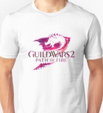 Guild Wars 2 - Path Of Fire Unisex T-Shirt