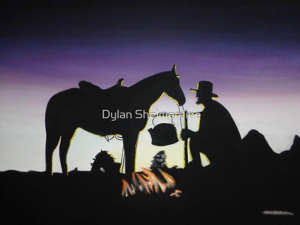 straya by Dylan Shelmerdine