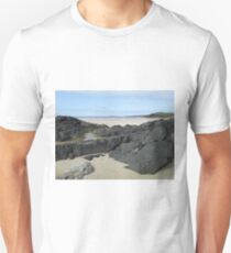 Rock Pool in Donegal Ireland T-Shirt