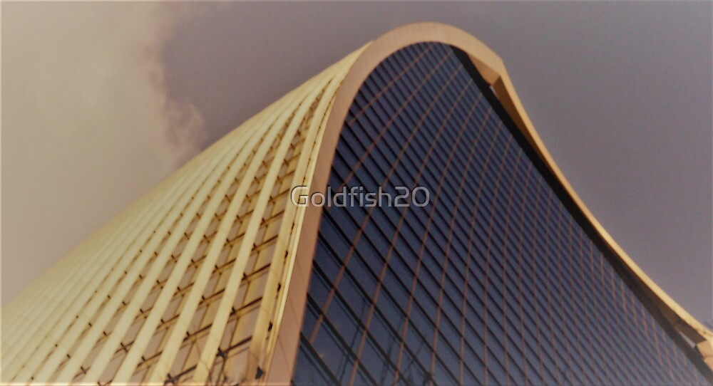 Walkie Talkie by Goldfish20
