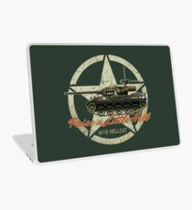 M18 Hellcat Raise Hell Laptop Folie