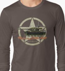 M18 Hellcat Raise Hell Long Sleeve T-Shirt