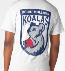 Mount Mulligan Koalas Footy Club Long T-Shirt