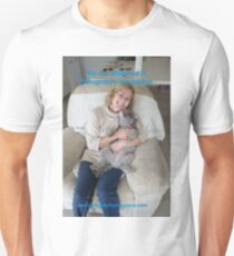 FEATURED IN PETOGRAPHY MAGAZINE Unisex T-Shirt