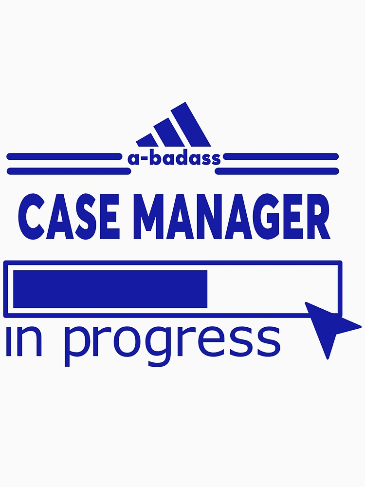 CASE MANAGER by annatrunghieu
