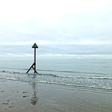 West Wittering Beach, Sussex by zuluspice