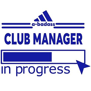 CLUB MANAGER by annatrunghieu