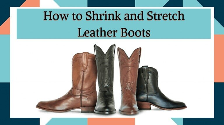Tips and Tricks: Stretch and  Shrink Leather Shoes by lovemimilola