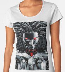 Beryllium Princess Women's Premium T-Shirt