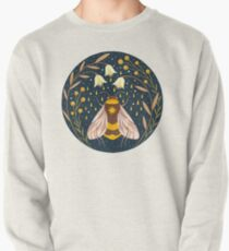 Harvester of gold Pullover