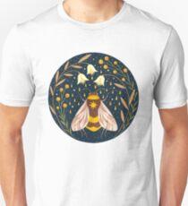 Harvester of gold Unisex T-Shirt