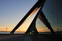 Albany Entertainment Centre 2 by Charles Kosina