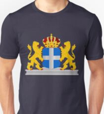 Zwolle Coat of Arms, Netherlands T-Shirt