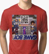 Power House. Tri-blend T-Shirt