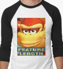 Feature Length T-Shirt
