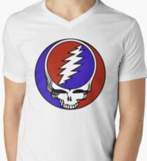 grateful dead steal your face art T-Shirt