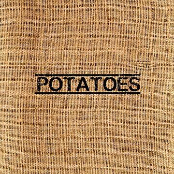 Potatoes bag de yourgeekside