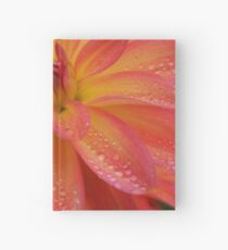 Colour and Light Hardcover Journal