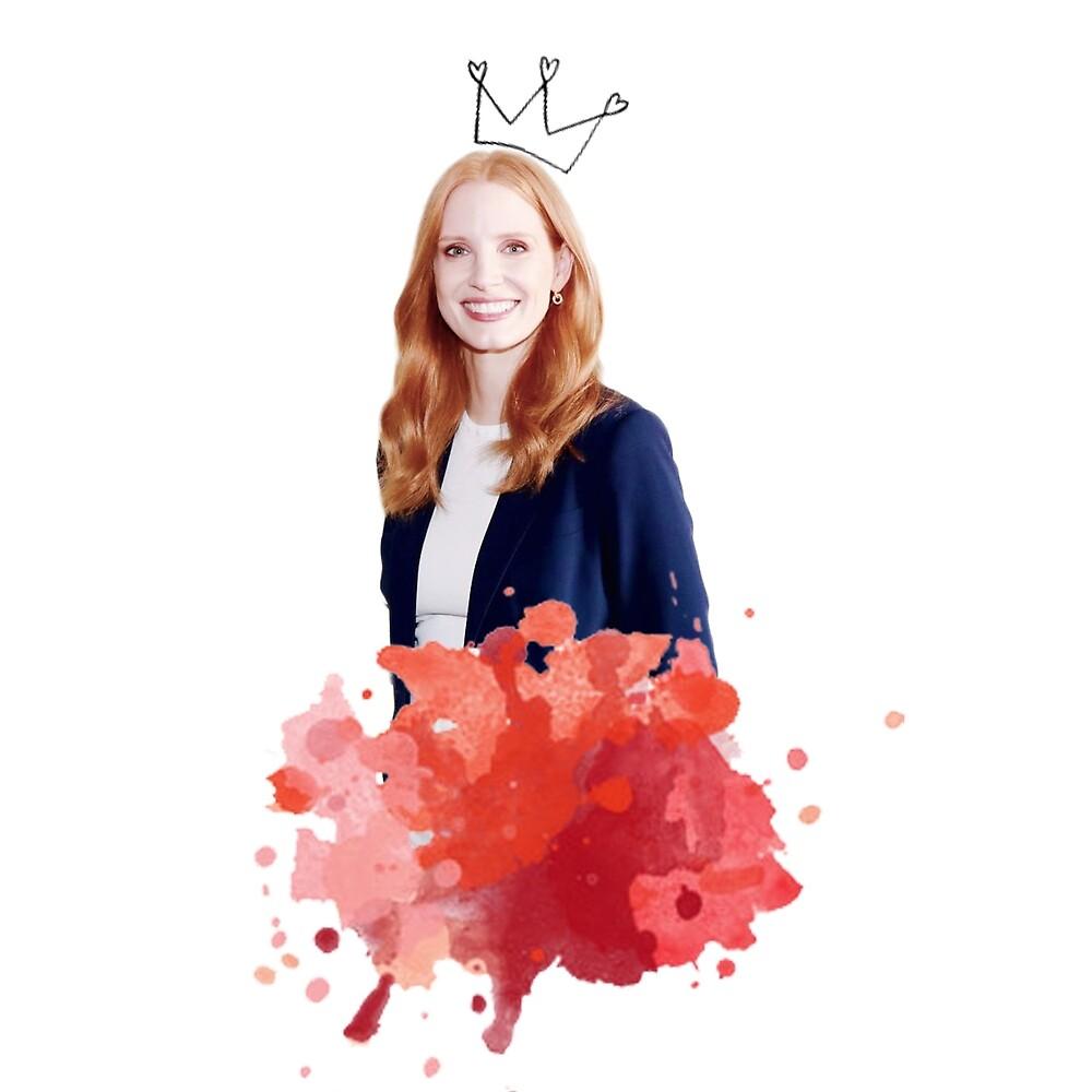 Queen  by Sam Preston