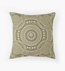 pistachio nuts Throw Pillow