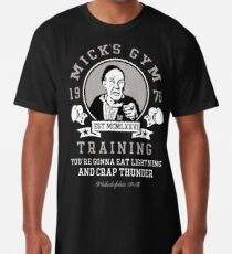 Mick's Gym Long T-Shirt