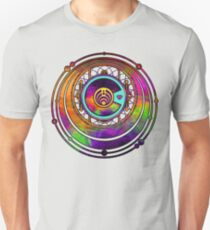 Psychedelic Bassnectar Fractal Colorado Love T-Shirt