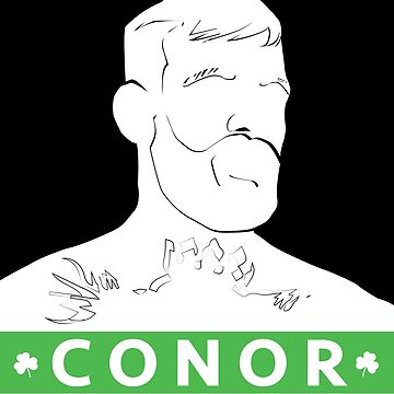 CONOR GRAPHIC MODEL by CREMEDEBICHE
