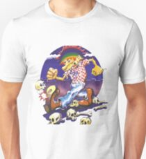 grateful dead cream kid  T-Shirt