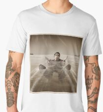 Picture for Al Bowlly Men's Premium T-Shirt