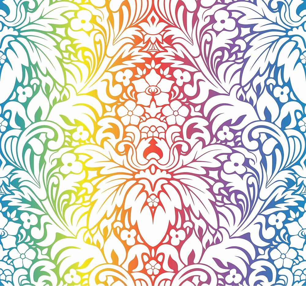 Color Pattern by RadicalSilver
