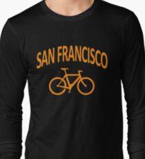 I Bike San Francisco T-Shirt