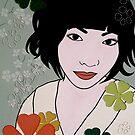 Autumn Haiku by Simone Maynard