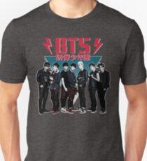 BTS - 80's Vintage (Dark & Wild) T-Shirt